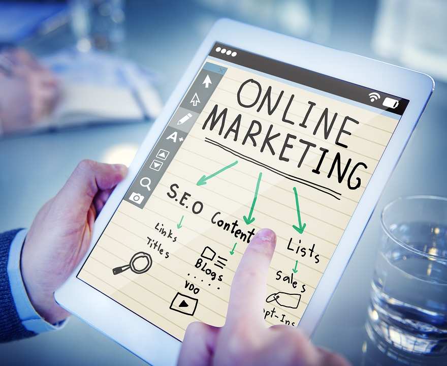 Importance of content marketing